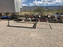 Headache/Pipe Racks #2 in Alamogordo, New Mexico