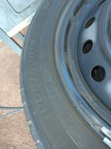 205/55R16 Goodyear Tires in Las Cruces, New Mexico