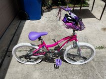 "18 "" Girl Bike in Spring, Texas"