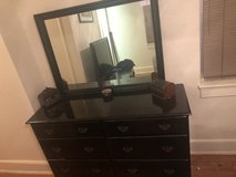 Dresser and Mirror in San Antonio, Texas