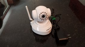 Foscam Wireless Camera with NightVision in Naperville, Illinois