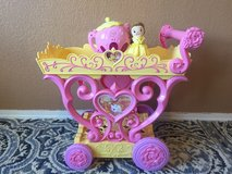 Belle Cart Toy in Fort Bliss, Texas