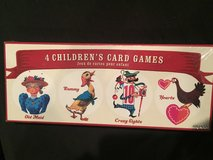 Card Games in DeKalb, Illinois