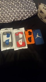 Lot of Iphone 5 cases in Perry, Georgia