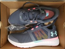 Youth Under armour shoes in Fort Leonard Wood, Missouri