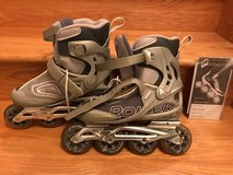 women's rollerblades in Batavia, Illinois