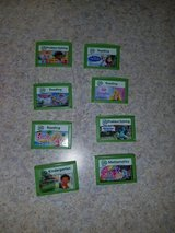 Leap Pad 2 games in Bartlett, Illinois