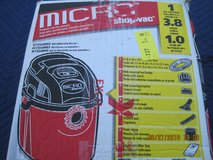 MICRO by SHOP.VAC in Fort Campbell, Kentucky