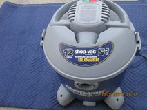 SHOP.VAC WET/DRY 12 GALLON in Fort Campbell, Kentucky