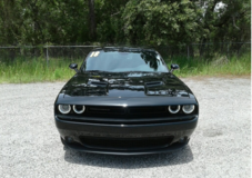NEW 2018 Challenger SXT Plus w/ BlackTop Package in Grafenwoehr, GE