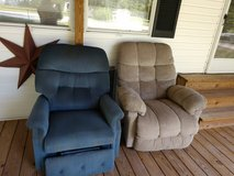 Recliners in Cherry Point, North Carolina