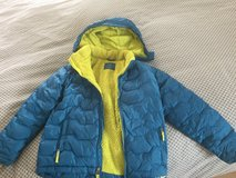 LL Bean Winter Jacket size 10-12 in Stuttgart, GE