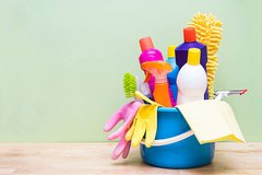 House cleaning service in Warner Robins, Georgia