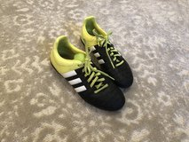 Adidas Soccer cleats--Size 4.5 in Wheaton, Illinois
