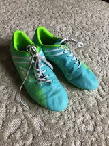 Umbro Soccer Cleats Size 8 in Westmont, Illinois