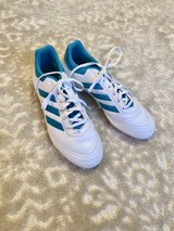 Adidas Soccer cleats--Size 9 in Wheaton, Illinois