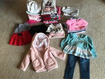Baby Girl Clothes Bundle Size 9-12 Months in Glendale Heights, Illinois