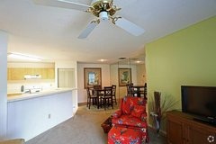 RESORT STYLE LIVING! APPROVED W/ AN HOUR! 2BR 2BA - $1339 in MacDill AFB, FL