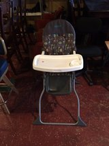 Cosco High Chair in Leesville, Louisiana