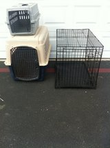 Pet Crates in Oceanside, California