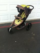 Graco Jogging Stroler in Camp Pendleton, California