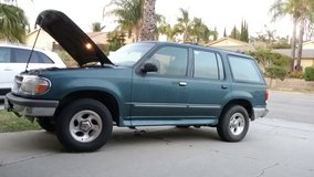 1996 Ford Explorer in Temecula, California