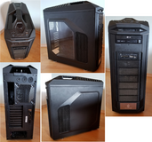 Cooler Master Storm Trooper Full Tower PC Case in Hohenfels, Germany