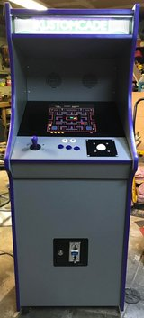 2 BRAND NEW CUSTOM ARCADE SYSTEMS 60 ORIGINAL GAMES in Westmont, Illinois