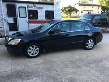 2005 Honda Accord EX in Fort Leonard Wood, Missouri