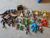 random toys and collectibles in Fort Leonard Wood, Missouri
