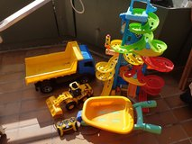 Toys for Toddlers in Stuttgart, GE