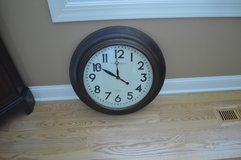 Wall Clock in St. Charles, Illinois