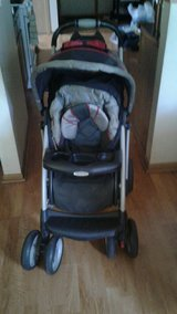 Graco Foldable Stroller in Glendale Heights, Illinois