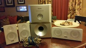 Phillips Home Theater System in Las Vegas, Nevada