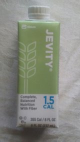 JEVITY ADULT NUTRITIONAL SUPPLEMENT in 29 Palms, California