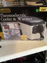 New thermoelectric cooler and warmer in 29 Palms, California