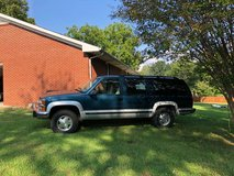 1994 Suburban, excellent condition, low original miles! in Fort Campbell, Kentucky