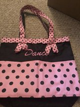 dance bag in Wilmington, North Carolina