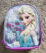 Brand New Disney Elsa Frozen Lunch bag Tote in Fort Campbell, Kentucky