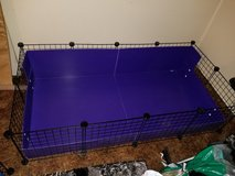 2x4 Cage in Vacaville, California