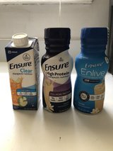 Ensure Supplements in Joliet, Illinois