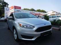 '17 FORD FOCUS SE Automatic in Spangdahlem, Germany