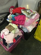 Baby girl clothes 0-12 months in Lakenheath, UK