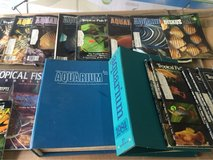Vintage Aquarium Magazines from 1980s and 90s in Heidelberg, GE