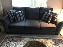 Couch love seat and chair in Camp Pendleton, California