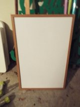 Framed Markerboard Whiteboard in Conroe, Texas