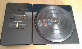 DJ Hero turntable Xbox 360 in Lakenheath, UK