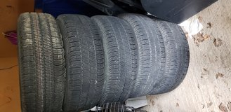 Jeep Tires in Fort Drum, New York