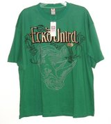 New w Tags Mens Large Ecko Unltd Green Embellished T-Shirt The EU Tee Eckored in Morris, Illinois