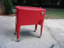80 Qt Cooler on Wheels in Warner Robins, Georgia